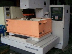 edm1 equipment manufacture plastics molds in china