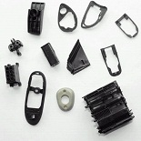 these are some plastic auto parts china