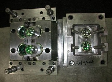 professional china mould supplier and china mould provider Exceed Mold made this mold