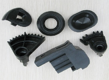 auto parts made in china plastic parts production factory manufacturer