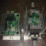 plastic mould manufacturer china 7 is a transperant product mold