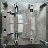 this is a rapid prototype mould for two shelf products